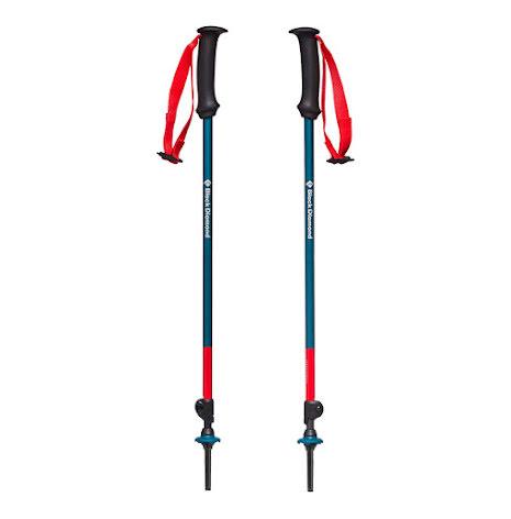 First strike trek poles
