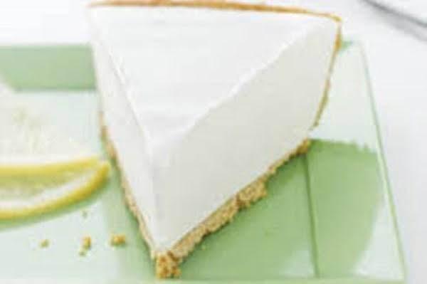 Lemonade Cheesecake (weight Watchers) Recipe