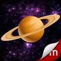 Guia De Astronomia icon