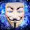 Anonymous Mask Camera