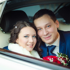 Wedding photographer Artem Kolbasov (Artyfoto). Photo of 08.05.2016