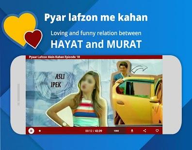 Pyaar Lafzon Mein Kahan (پیار لفظوں میں کہاں) - náhled