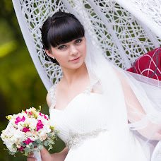 Wedding photographer Roman Nozhenko (romannozhenko). Photo of 08.05.2017