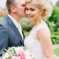 Wedding photographer Elena Fedulova (fedulova). Photo of 14.07.2016