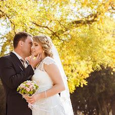 Wedding photographer Irina Kucher (IKFL). Photo of 24.10.2014