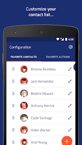 Veer contacts widget v1.3.3 (Premium)