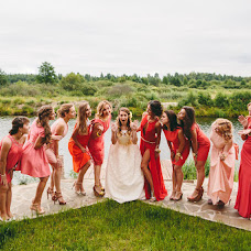 Wedding photographer Sergey Bondarenko (Photolian). Photo of 10.10.2017