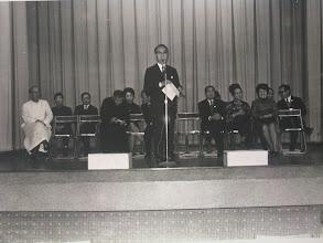 Photo: 第二屆家長教師聯詛誼會選舉(1974年3月1日)03