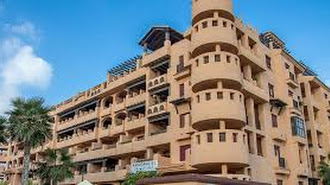 Programa de \'hoteles de guardia\'. Ashal