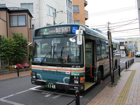 西武バス 飯41-1 A7-206_05