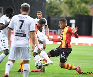 """Aster Vranckx ne veut pas entendre parler de l'intérêt des grands clubs : """"Je suis très satisfait à Malines"""""""