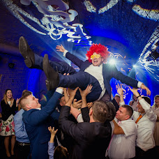 Wedding photographer Bartosz Chrzanowski (chrzanowski). Photo of 09.12.2017