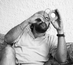 """Photo: """"Chico Canhão"""" Francisco Varela Barca"""