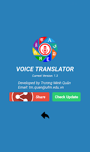 Voice Translator- screenshot thumbnail