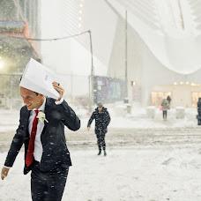 Свадебный фотограф Анастасия Бельская (belskayaphoto). Фотография от 11.01.2019