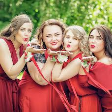 Wedding photographer Artem Korotysh (Korotysh). Photo of 26.04.2018