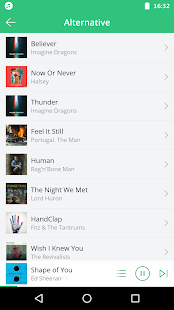App Free Music - Free Song Player for SoundCloud APK for Windows Phone