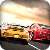 Multiplayer Racing Cars - Drag