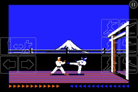 Karateka Classic 1