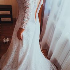 Wedding photographer Nataliya Kislickaya-Kochergina (Caramell). Photo of 10.01.2016