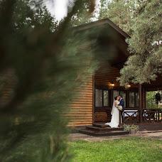Wedding photographer Olga Melnikova (Lyalyaphoto). Photo of 23.11.2017