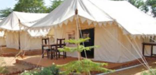 Royal Rajasthan Camp