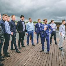 Wedding photographer Elena Eremina (2lenz). Photo of 04.10.2017