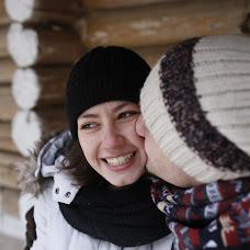 Wedding photographer Anatoliy Chirkov (Tolyaban). Photo of 01.12.2014