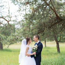 Wedding photographer Anastasiya Burlacheva (Burlacheva). Photo of 11.08.2016