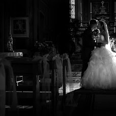 Wedding photographer Fabio Salmoirago (salmoirago). Photo of 15.10.2015