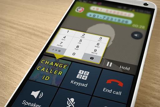 Caller id Changer: FREE Prank