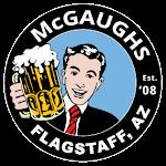 Logo for McGaughs Flagstaff
