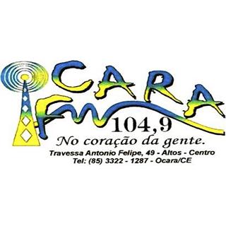 Rádio Ocara FM 104 9
