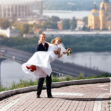 Wedding photographer Andrey Lukyanov (Lukich). Photo of 18.01.2018