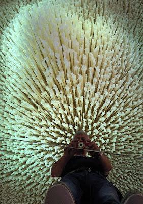 Corde di lana di MWALTER
