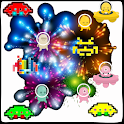 Big Bang Space icon