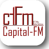 Rádio Capital FM 87.7