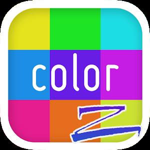 Color Theme - ZERO Launcher
