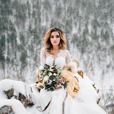Wedding photographer Ivan Kancheshin (IvanKancheshin). Photo of 03.06.2018