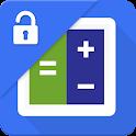 Calculator Vault - Folder Lock icon