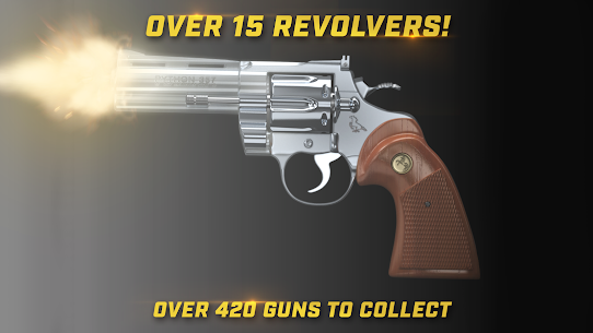 iGun Pro -The Original Gun App 5.26 Latest MOD Updated 1