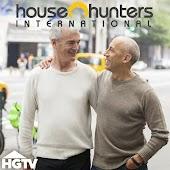 House Hunters International: LGBT