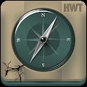 Historical War Tracker(Bunkerapp) © | HWT icon