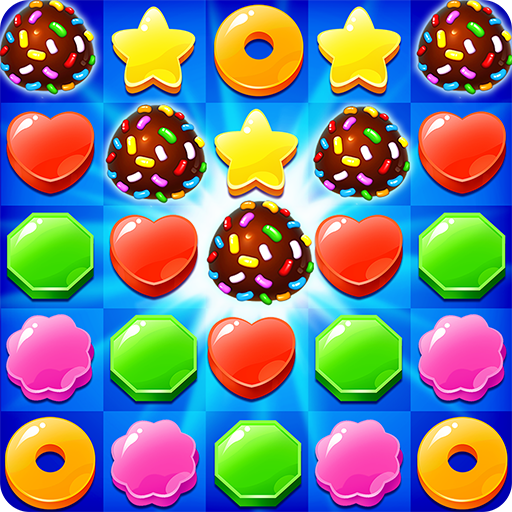 Shiny Candy (game)