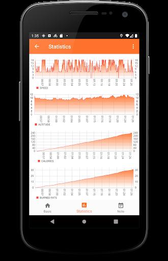 Cycling Diary - Bike Tracker screenshot 5