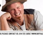 Thys die Bosveldklong : Buffalo Grill Restaurant