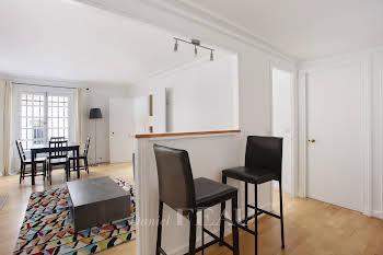 Appartement 2 pièces 50,51 m2