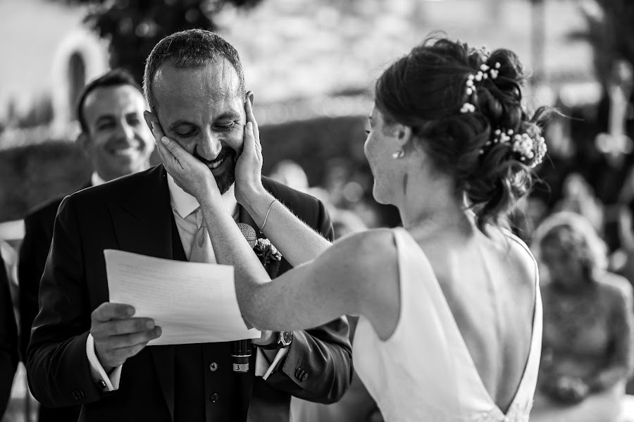 Wedding photographer Massimiliano Magliacca (Magliacca). Photo of 17.10.2019