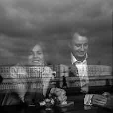 Wedding photographer Aliya Kaybysheva (aliakai). Photo of 19.04.2017