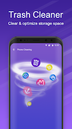 Nox Cleaner - Phone Cleaner, Booster, Optimizer APK screenshot thumbnail 1